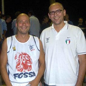Giacomo Jack Striscio Zatti & io