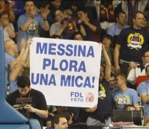 la Fossa a Barcellona...